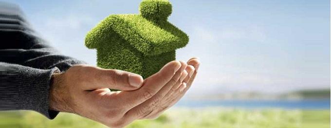 edilizia ecosostenibile