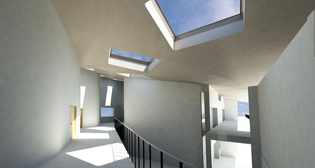 Efficienza energetica degli edifici: tecniche di daylighting