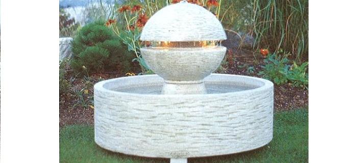 Casa immobiliare accessori fontane da giardino - Foto fontane da giardino ...