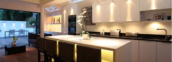 Illuminazione cucina - Illuminazione cucina consigli ...