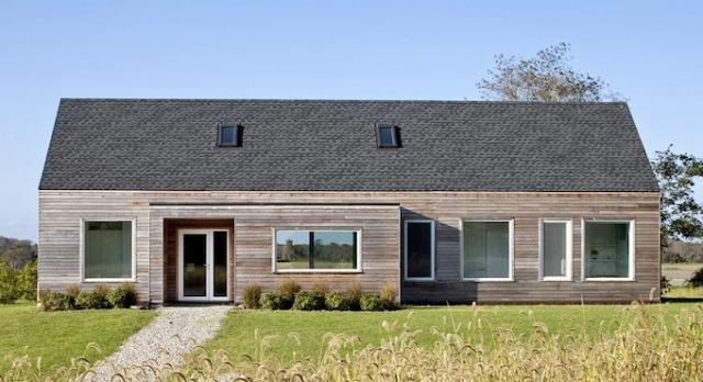 Giusto infisso per la casa passiva for Progettazione passiva della cabina solare