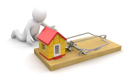 iscrivere ipoteca immobile