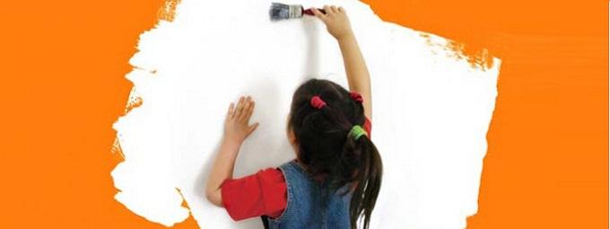 Pitturare le pareti esterne consigli utili per il fai da te - Consigli per pitturare casa ...