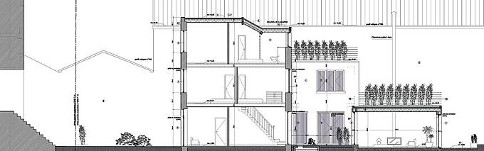 Progetto casa quali caratteristiche per l 39 approvazione - Costo geometra per progetto casa ...