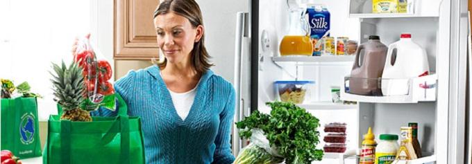 Acquistare frigorifero. Come sceglierlo.