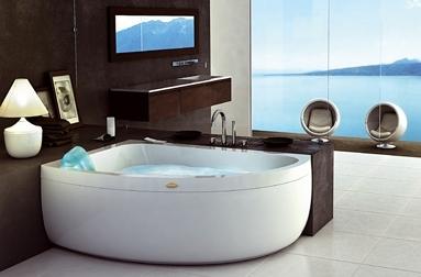 capita molto spesso che col passare degli anni lo smalto delle vasche da bagno venga a danneggiarsi a causa di un eccessivo consumo superficiale