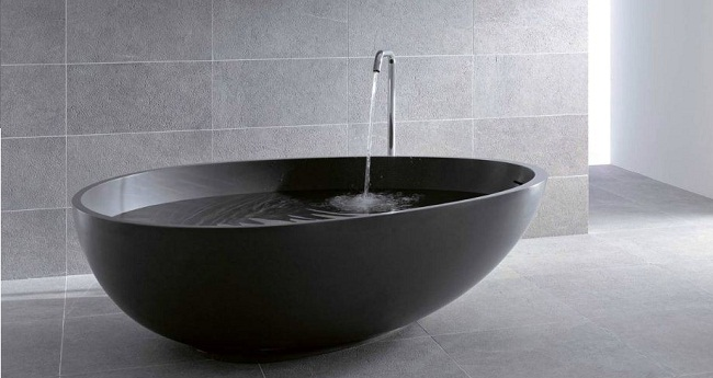Vasca Da Bagno Smalto Rovinato : Smalto vasca da bagno rinnovare lo smalto
