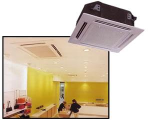ventilconvettori a basso consumo energetico rinfrescare riscaldare