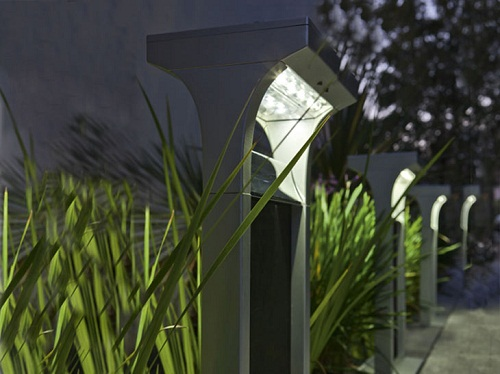 luci da giardino