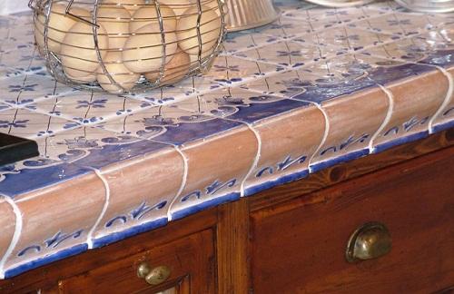 Top cucina ceramica gennaio 2015 for Piani di casa ranch online
