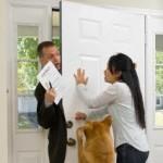 Promissario acquirente diverso dal condominio e rate non pagate