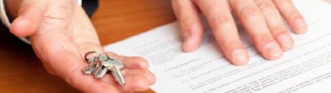 Indennità di occupazione di immobile nella locazione Modulo ricevuta