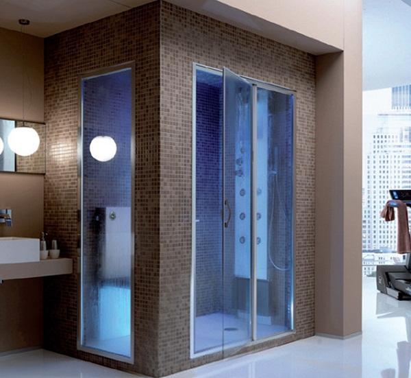 Bagno spa: relax e benessere con una piccola spa domestica