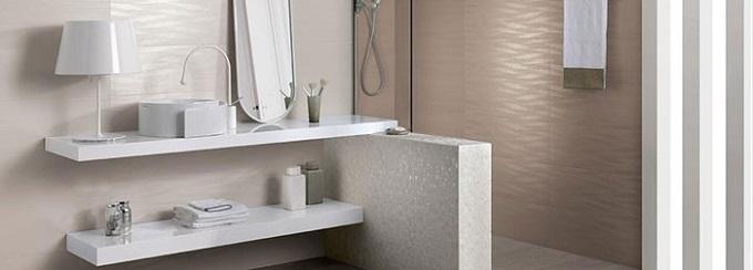 Bagno arredo bagno mode tendenze sanitari particolari - Idee bagni moderni ...