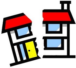 frazionamento immobiliare comunicazione condominio