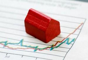 mercato immobiliare in crisi