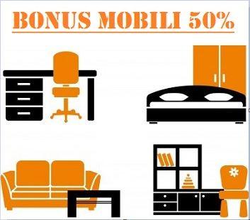 BONUS MOBILI 50