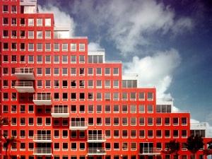 Fondazioni e muri maestri del condominio