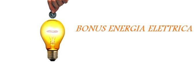 Bonus energia elettrica, a chi spetta e come richiederlo