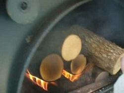 caldaia a biomassa legna ecobonus 65 detrazione