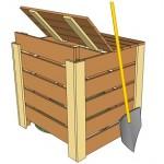 Costruire altalena nel giardino di casa for Costruire compostiera