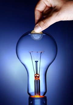 costo energia elettrica