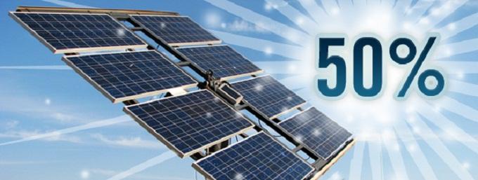 detrazione 50 impianto fotovoltaico