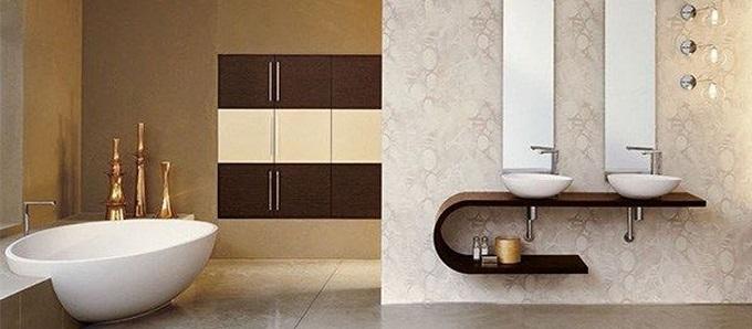 Bagno arredo bagno mode tendenze sanitari particolari - Idee per ristrutturare il bagno ...