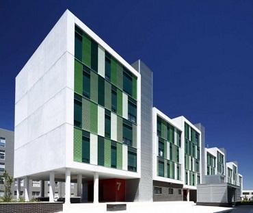 tutela del decoro architettonico