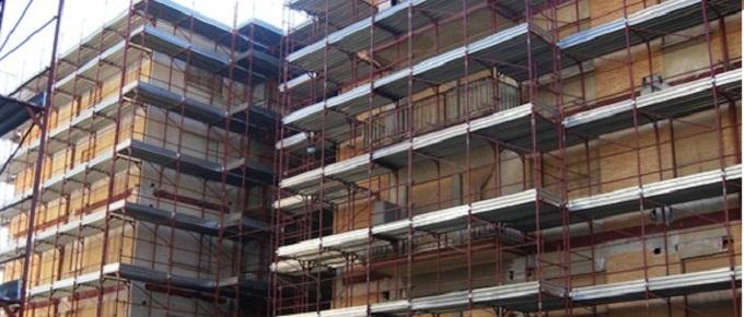 Delibere riparazioni straordinarie riforma condominio 2013 for Riforma condominio