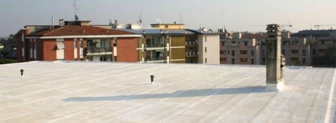 condominio tetto sottotetto