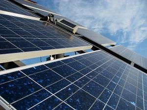 Rendimento degli impianti fotovoltaici
