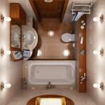 Awesome Bagno Piccole Dimensioni Contemporary - Trends Home 2018 ...