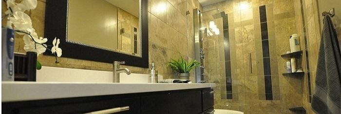 Arredare il bagno di piccole dimensioni
