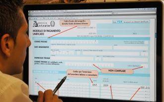 Nuovo redditometro 2013