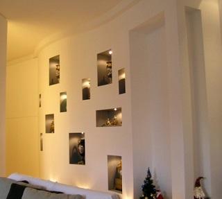 personalizzare appartamento