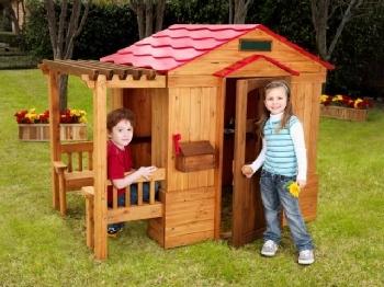 Casette Per Bambini Piccoli : Casette per bambini