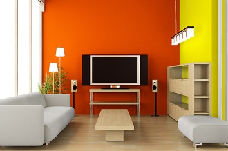 colorare colore casa