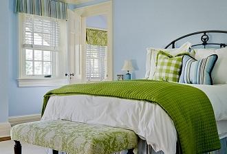colore colorato casa