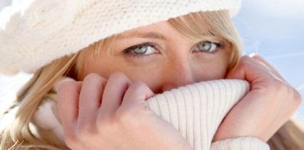 come difendersi dal freddo