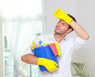 come pulire i lampadari