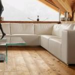 pulizia pavimenti in legno