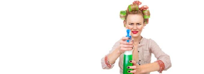 Pattumiera in casa? Consigli per eliminare i cattivi odori