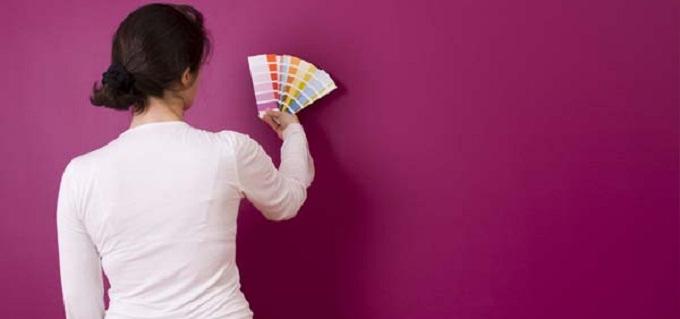 Detrazioni fiscali anche per la tinteggiatura delle pareti