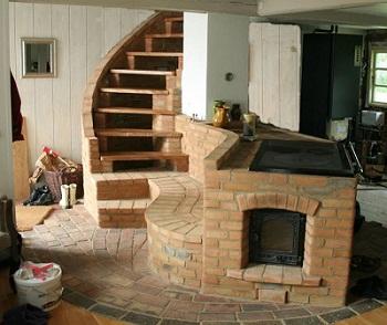 Il forno a legna in casa: vantaggi e svantaggi