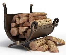 legna combustibili camino