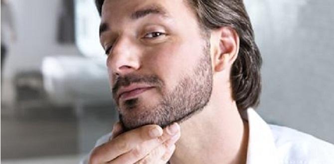 Il taglia-capelli/regola-barba