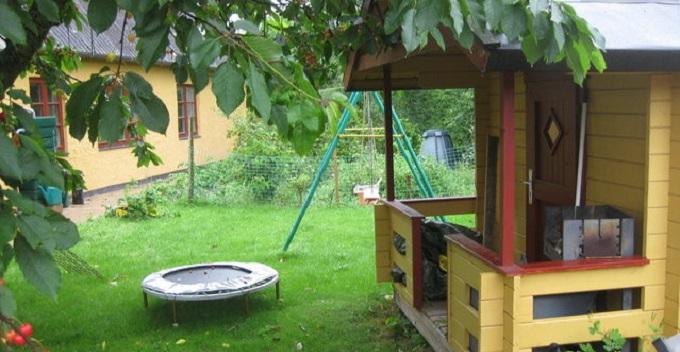 Vivere in un villaggio danese ecosostenibile