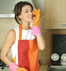 Consigli per fare i lavori domestici