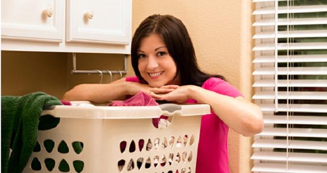 Asciugare i panni in casa senza asciugatrice - Asciugare panni in casa ...